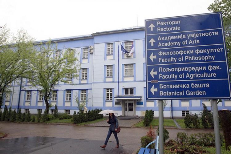Za stipendije u Banjaluci prijavljeno 455 studenata