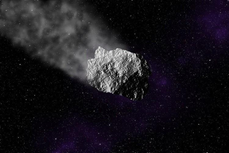 Pored Zemlje prošao asteroid veličine Kipa slobode