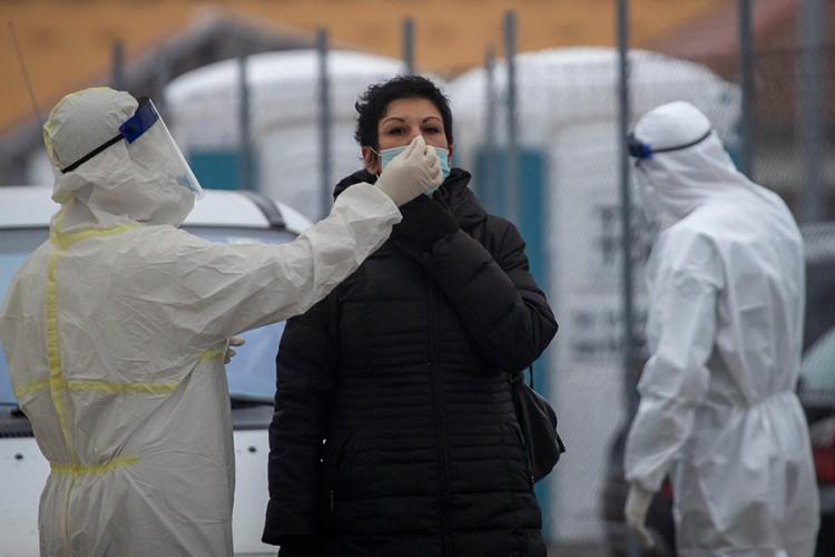Preminulo 55 osoba u Hrvatskoj, zaraženo još 3.539