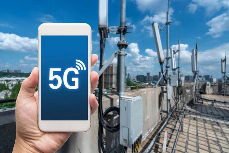 Kina gradi 30 povezanih 5G fabrika do 2023.