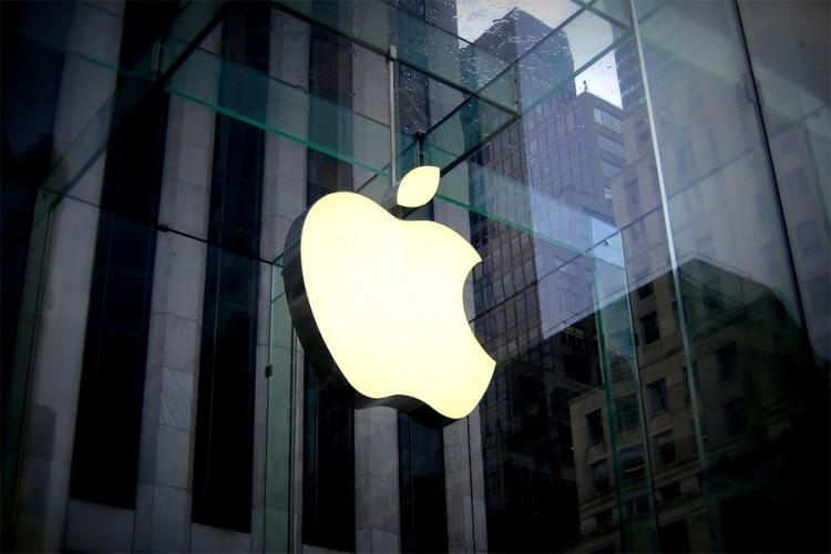 Apple ponovo najvrijedniji globalni brend, preoteo tron Amazonu