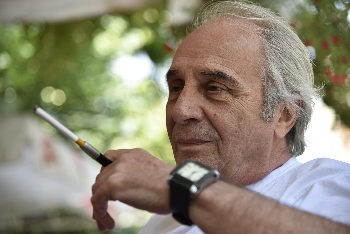 Goran Sultanović u bolnici zbog korone