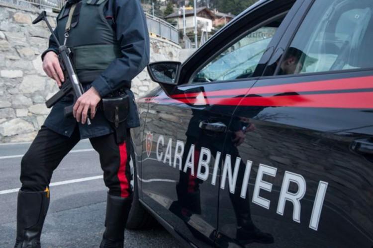 Uhapšeno 50 ljudi zbog veza sa Ndrangetom