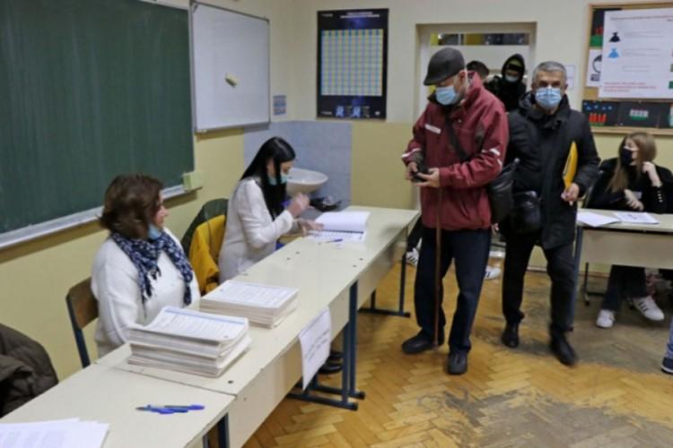 CIK poništio izbore u Srebrenici i Doboju