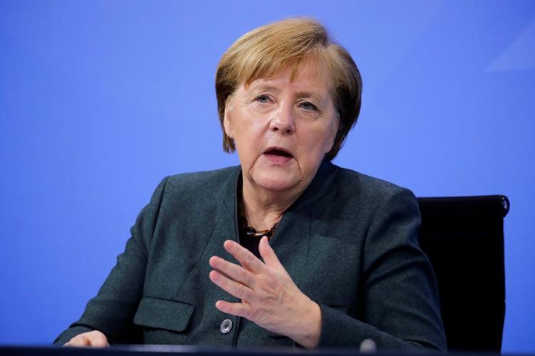 Merkel priznaje: Stvar sa koronom nam je izmakla kontroli