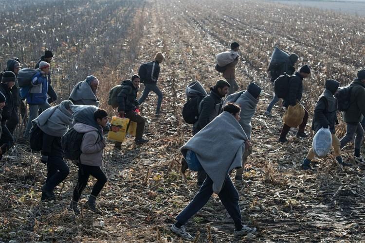 Njemačka odbacuje mogućnost prihvata migranata iz BiH