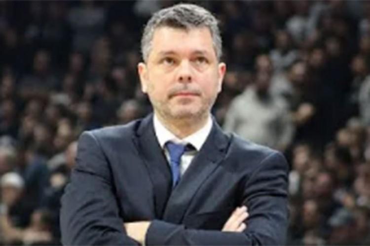 Mijović dao otkaz, Budućnost ostala bez trenera