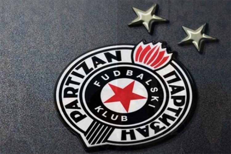 Poraz fudbalera Partizana od Rubina u Beleku