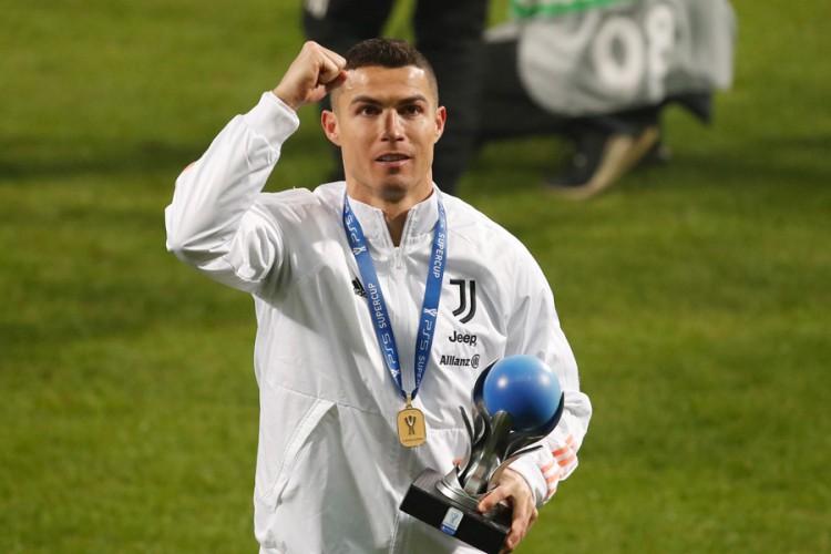 Ronaldo najbolji strijelac u istoriji