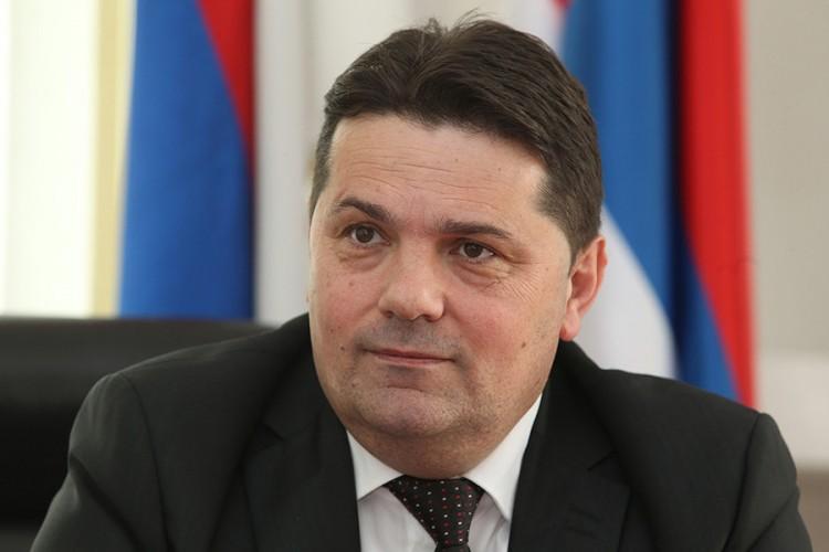 Stevandić: Samo Srbi mogu da odlučuju o Republici Srpskoj