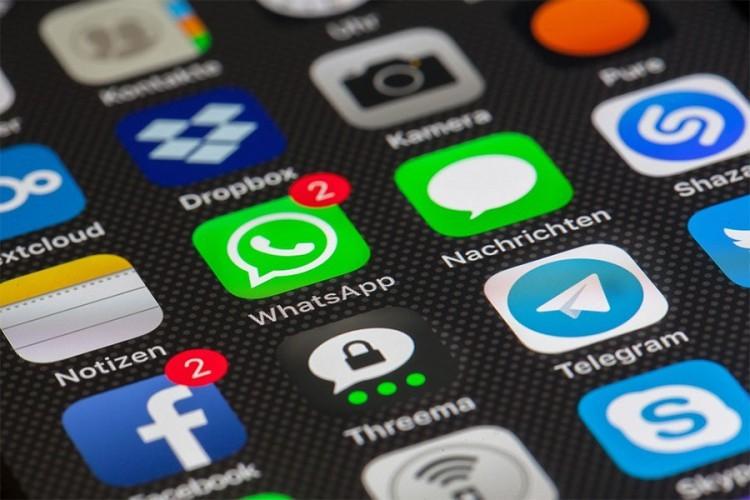 WhatsApp novom opcijom uzvraća udarac, ili bar pokušava