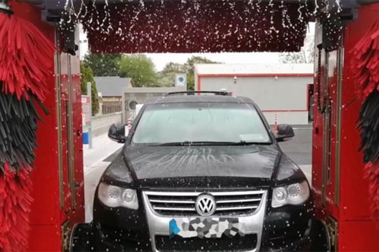 Osumnjičeni da su ukrali novac sa auto-praonice u Banjaluci