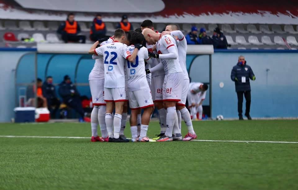 Fudbaleri Borca danas počinju pripreme za nastavak prvenstva