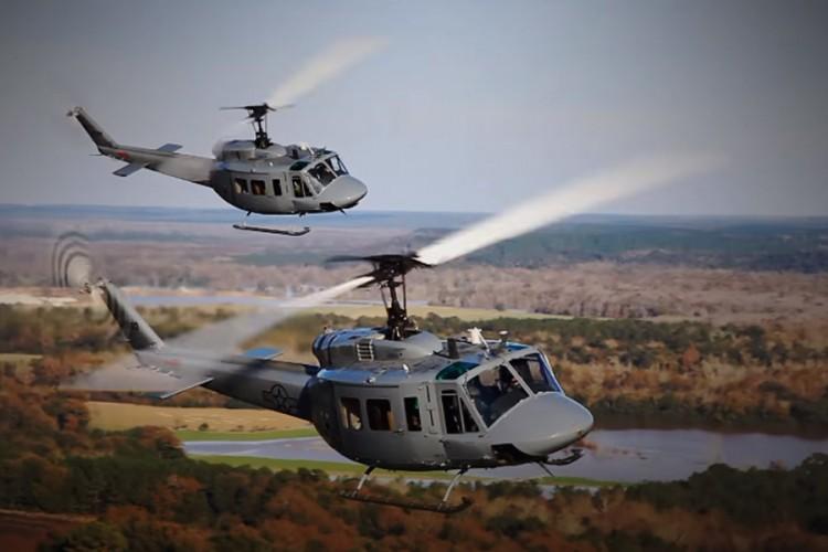 U Americi počela proizvodnja helikoptera za OS BiH