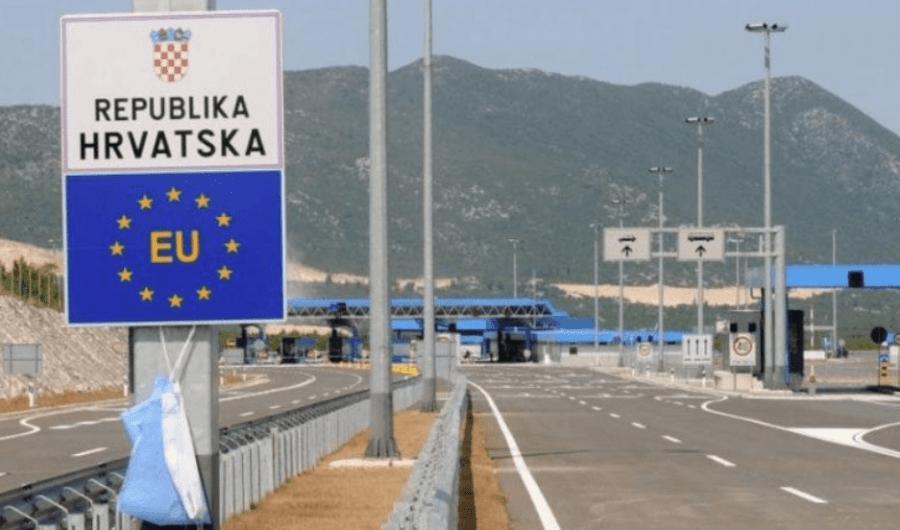 Hrvatska pooštrila mjere na granici