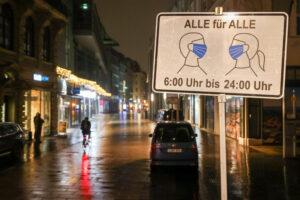 Špan: Brzo uvesti oštrije restriktivne mjere širom Njemačke