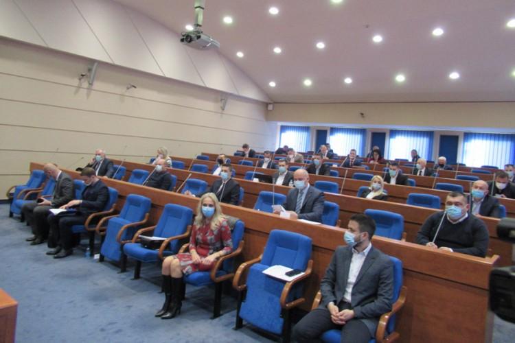 Stanivuković i odbornici položili zakletvu