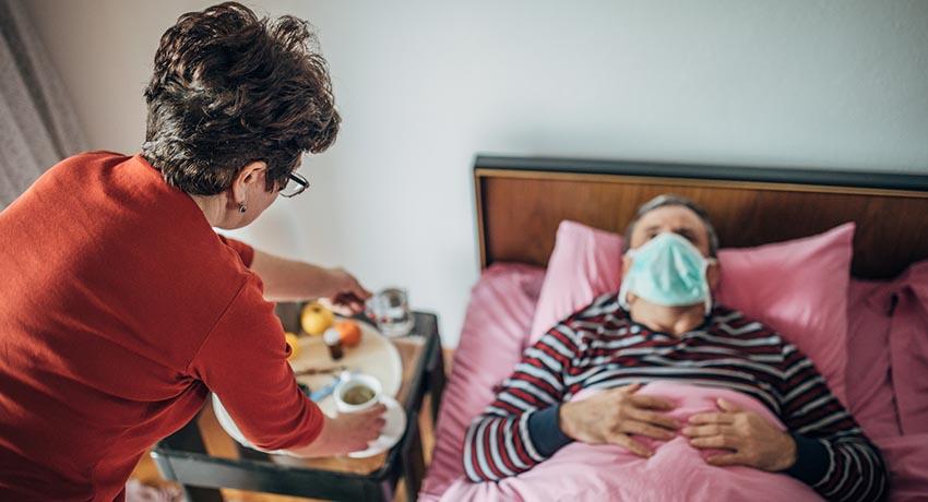 Korona virus: Kako da živite sa zaraženim, a da i sami ne obolite