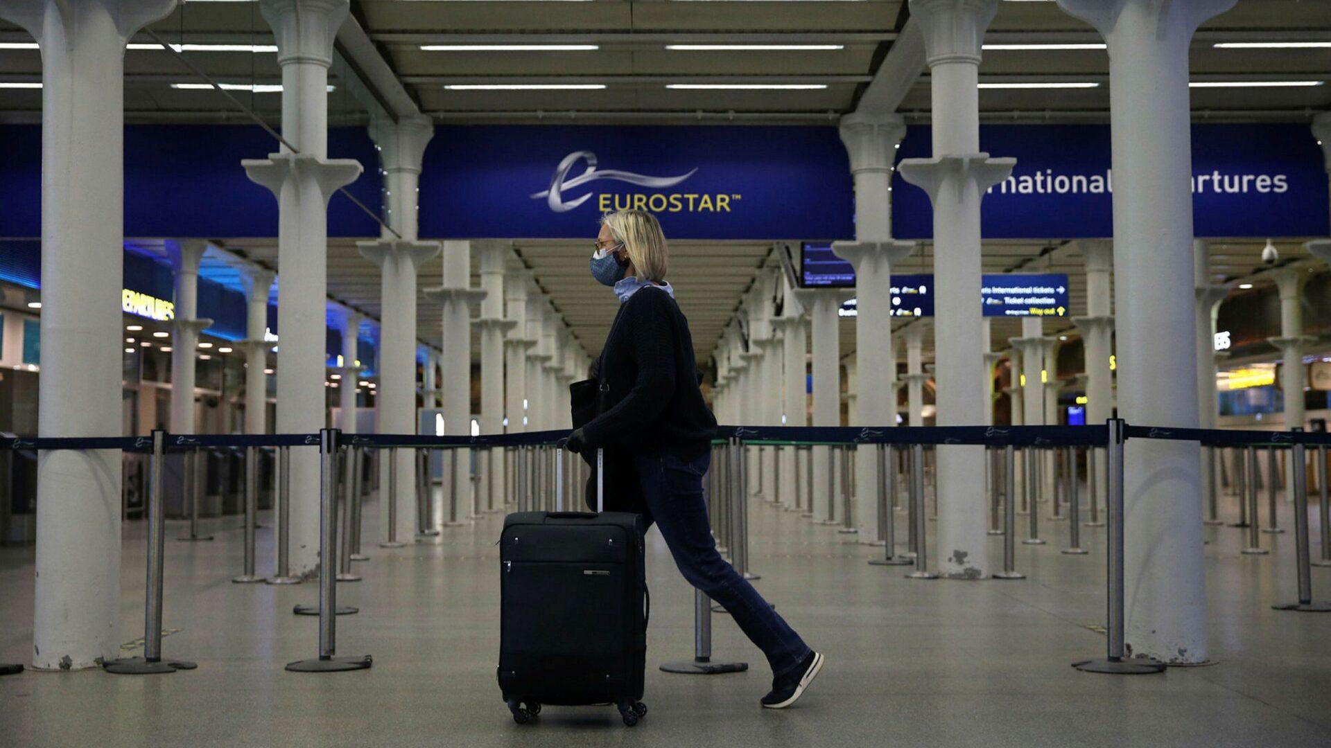 EU: Granice ostaju otvorene, ali restrikcije na putovanja
