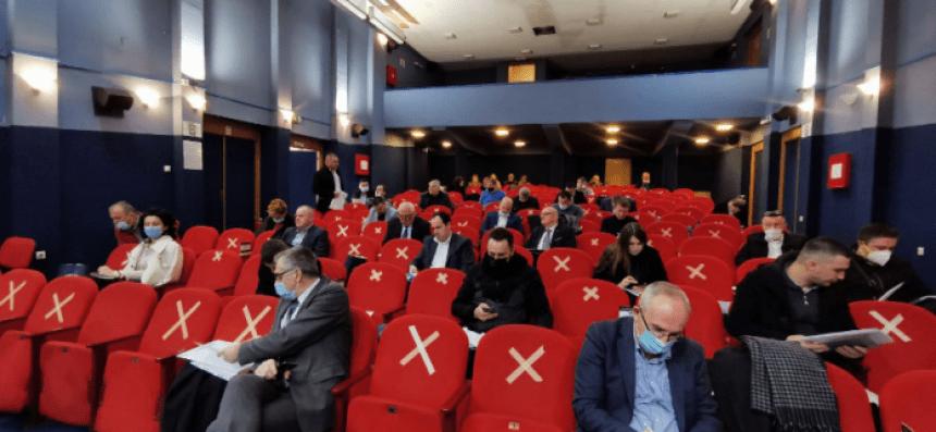 I zvanično nova skupštinska većina u Tesliću