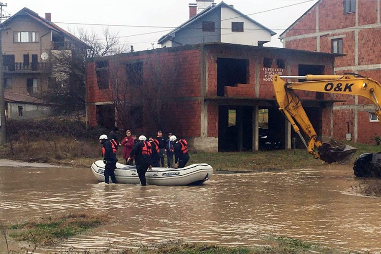 Situacija na jugu Srbije se normalizuje