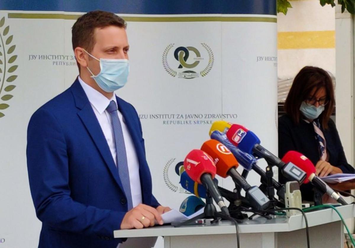 Zeljković: Sve dostupne vakcine protiv virusa korona razvijaju imunitet