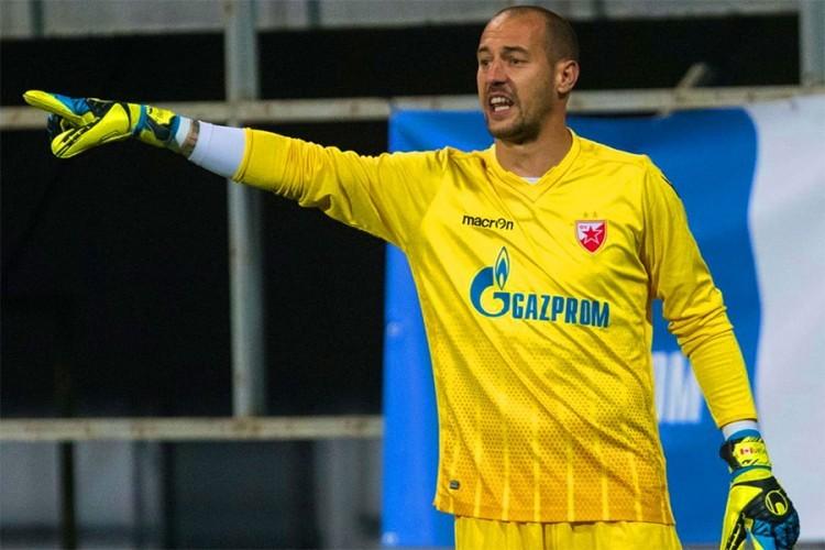 Borjan: Naterali smo Milan da se brani na San Siru