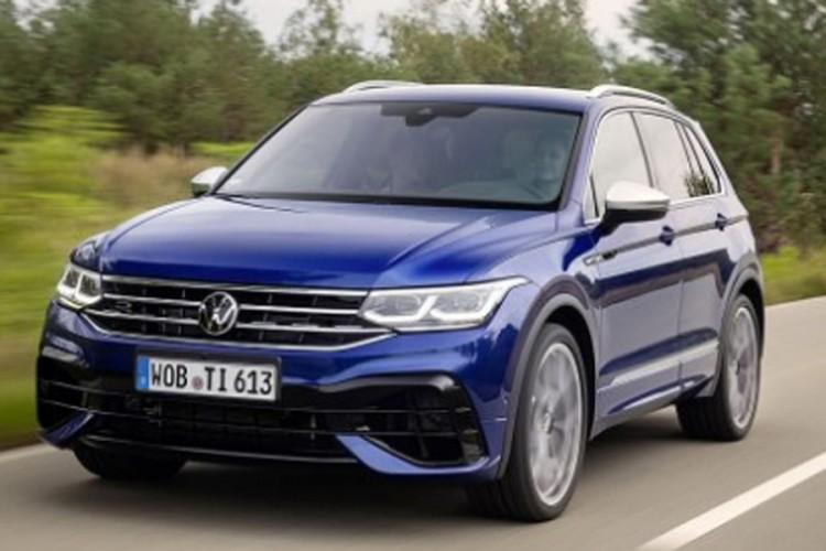 SUV poskupio 30.000 evra zbog emisije ugljen-dioksida