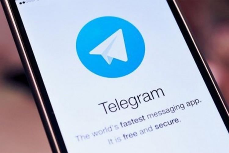 WhatsApp omogućio Telegramu mjesto najpopularnije aplikacije