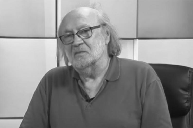 Preminuo kompozitor Vojkan Borisavljević