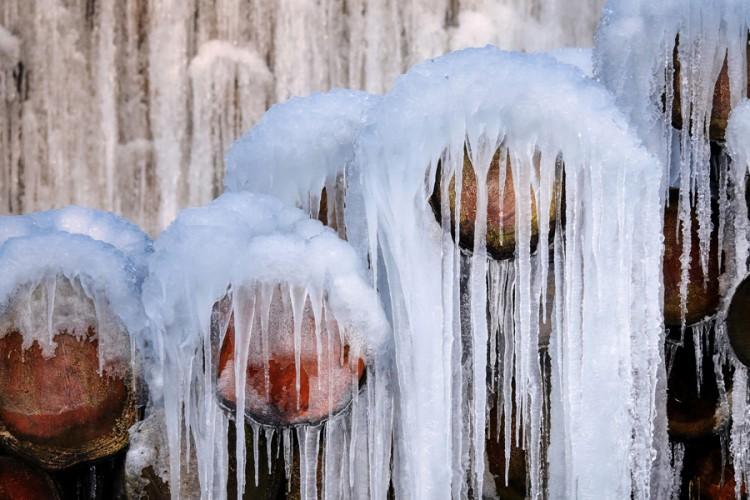 Za sutra najavljen ledeni dan širom BiH