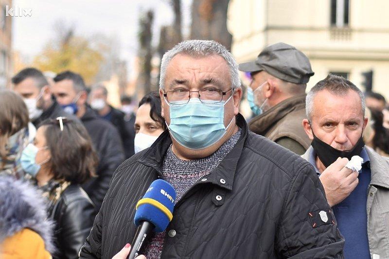 Porodica Memić predala zahtjev za smjenu glavne tužiteljke u Sarajevu