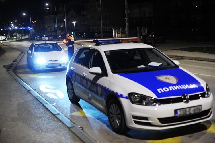 Bahatim vozačima u RS policija ispraznila garaže