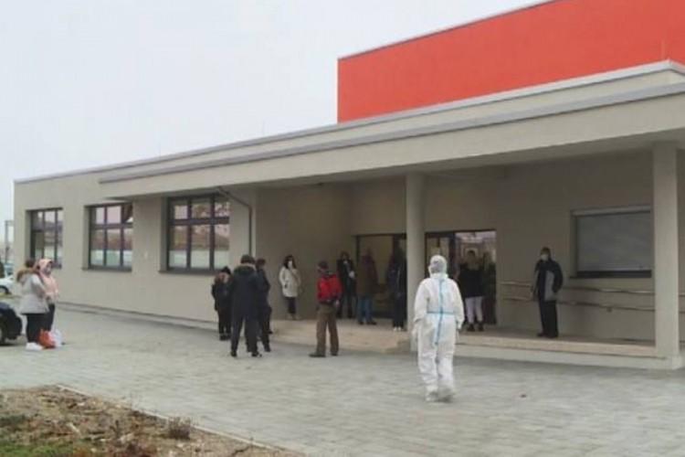 Počinje vakcinacija zdravstvenih radnika u Prijedoru
