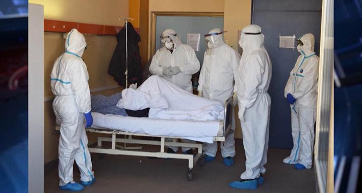 U Srpskoj preminulo osam osoba, još 176 novozaraženih