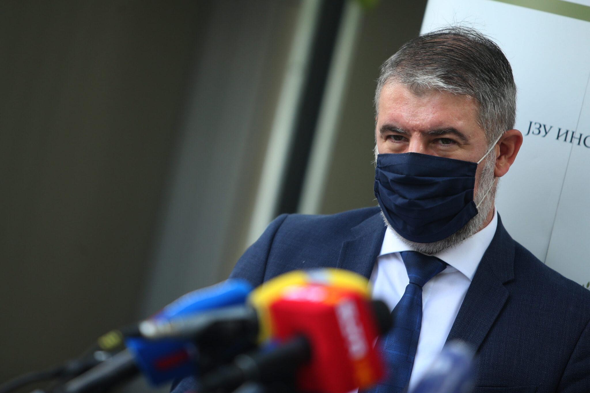 Šeranić: Srpska počinje masovnu vakcinaciju