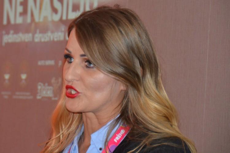 Dragana Čavka: Demantujem optužbe Stanivukovića