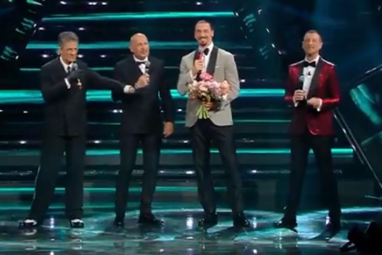 """Zlatan dokazao da je Sanremo """"njegov"""", Miha bolje otpjevao"""