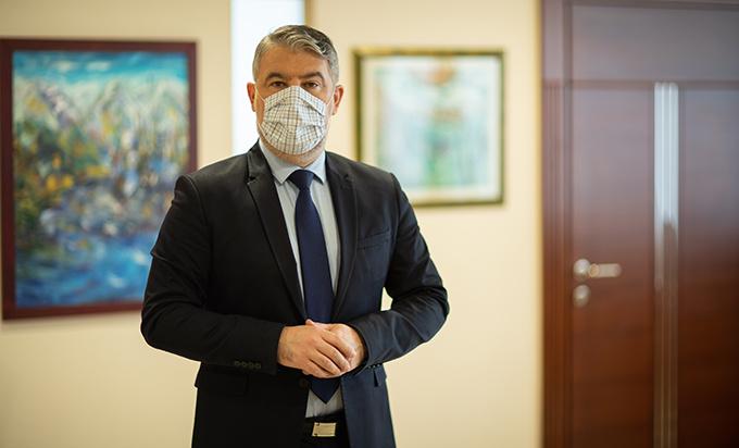 Šeranić: Građani sa dvojnim državljanstvom mogu da se vakcinišu u Srbiji