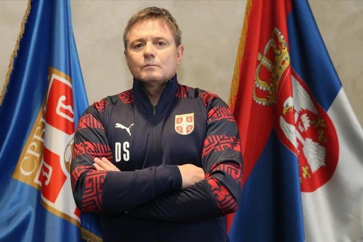 """Stojković objavio prvi spisak: """"Nisam se odrekao ni jednog igrača"""""""
