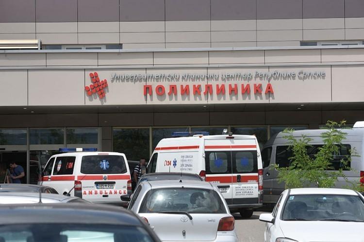 UKC RS: Žena ranjena u Laktašima stabilno, pogođena u grudi