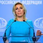 Zaharova: Razveselićemo SAD našom crnom listom