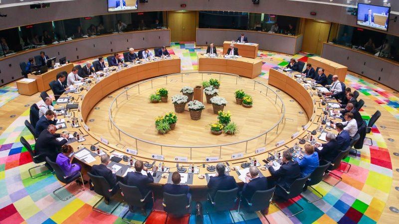 BiH nije na stolu evropskih lidera