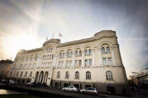 Kolegijum Skupštine grada Banjaluka zakazan za petak