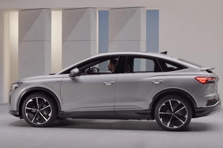 Audi u električnoj ofanzivi: Upoznajte Q4 & Q4 Sportback e-tron