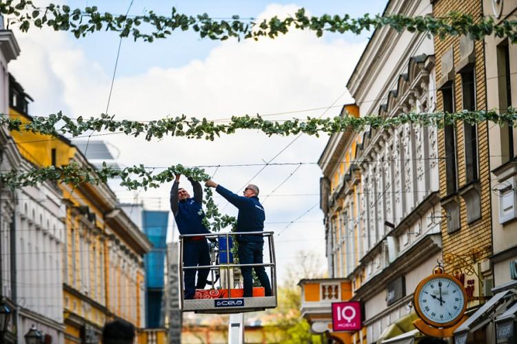 Banjaluka se priprema za Dan grada