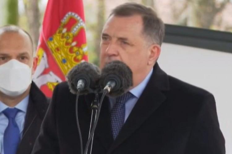 Dodik: Srbija uvijek pomagala Srpskoj