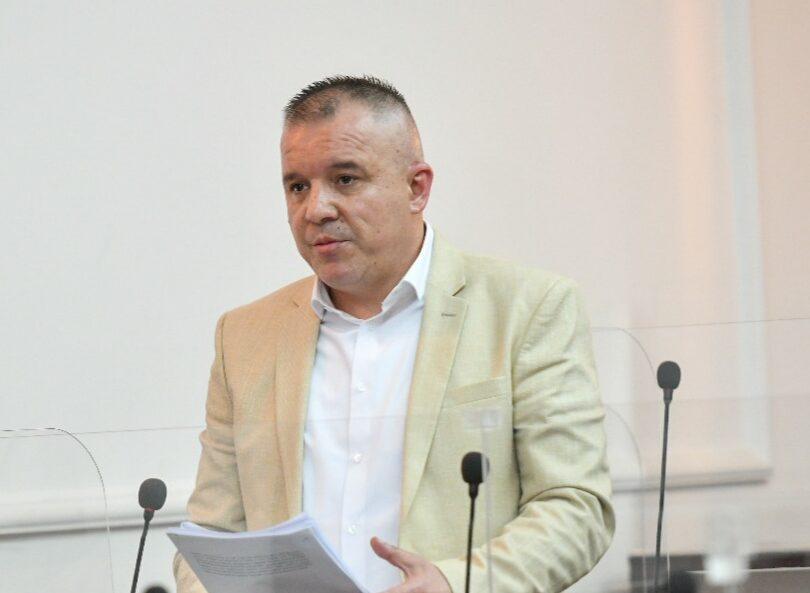 Milaković: Ako ne usvojimo budžet, svi ostavke i na nove izbore