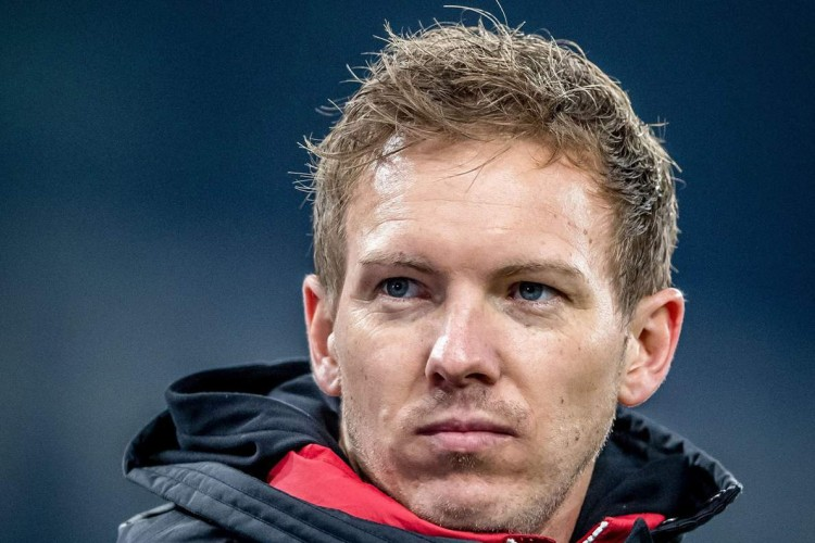 Julian Nagelsman novi trener Bajerna