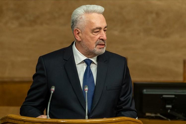 Krivokapić i lideri vladajuće većine bez dogovora o smjeni Leposavića